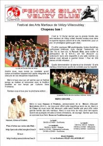 Article Pencak  Festival