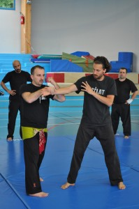 Stage Silat 14/05/11